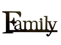 my family essay sample