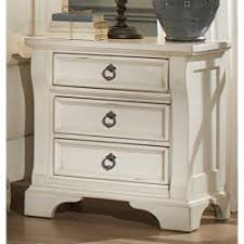 heirloom wood media dresser tv stand in antique white humble abode