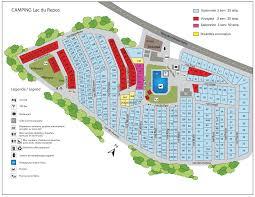 Tower Of Joy Map Camping Lac Du Repos Resort Map