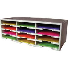 Office Depot Desk Organizer Office Depot Stackable Plastic Literature Organizer Hd Supply