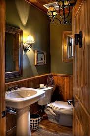 Rustic Bathroom Decor Ideas - bathroom 2 rustic bathroom decorating ideas small bathroom