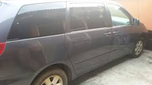 2006 toyota sienna give away 2m autos nigeria