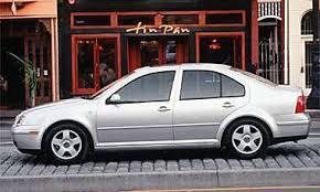 Jetta 2000 Interior 2000 Volkswagen Jetta Overview Msn Autos