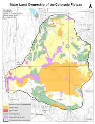 Grand Canyon Maps Maps U2013 Colorado Plateau Dark Sky Cooperative