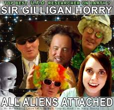 Overly Obsessed Girlfriend Meme - aliens attached overly attached girlfriend know your meme