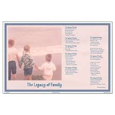 poems on family my new original poem on the legacy of family