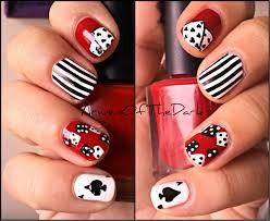 poker las vegas nail art nail fun pinterest vegas nail art