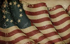 Usa Flag History Usa Betsy Ross Old Paper Stock Photo Picture And Royalty Free