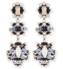 dramatic earrings our favourite statement earrings for easy summer fashion