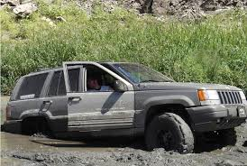 jeep grand cherokee prerunner my grand cherokee 1998