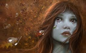 fantasy autumn wallpaper tears of autumn wallpaper free autumn pinterest
