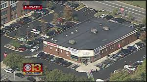 rite aid damaged in riot reopening tuesday cbs baltimore