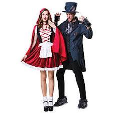 Halloween Costumes Couples Couples U0027 Halloween Costumes Sears
