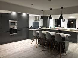 kitchen design by howdens in stourbridge this is our clerkenwell