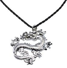 leather necklace pendant images Bijoux de ja bdj stainless steel chinese dragon pendant p 39 leather jpg