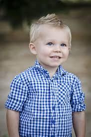 cute 2 year old hairstyles fir boys little b man by j ashton photography blue gingham shirt killer
