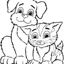 animal colouring pages children give coloring pages