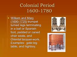 Chair Styles Guide Furniture Style Guide Ppt Online Download
