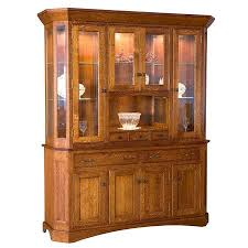 Hutch And Buffet by Solid Hardwood Buffets And Hutches Home And Timber
