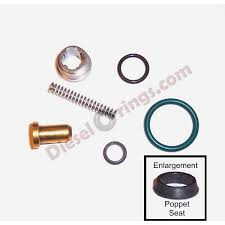 where is the fuel pressure regulator where is the location of the replacement fuel pressure relief housing billet aluminum w
