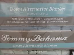 Canopy Down Alternative Comforter Tommy Bahama Down Alternative King Queen Blanket