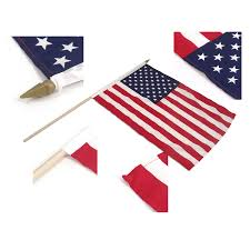 Flags Of The United States Classroom Flags And Brackets U S Flag Store
