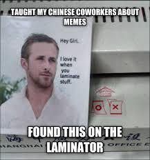 Chinese Meme Generator - livememe com clever china