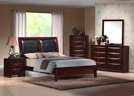Crown Bedroom Furniture Crown Mark Emily Contemporary Chest With 5 Drawers Wayside