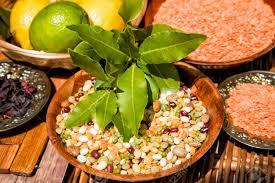cuisine arabe les légumineuses sont une composante importante de la cuisine arabe
