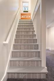 stairs ideas stairs ideas designs staircase eclectic with wallpaper accent wooden