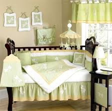 Wooden Nursery Decor by Baby Room Green And Brown Bedroom And Living Room Image Collections