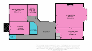 Scarborough Town Centre Floor Plan by 2 Bedroom Flat Sold In Prince Of Wales Terrace Scarborough