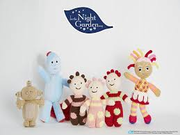 night garden toys knit u2013 knitting network