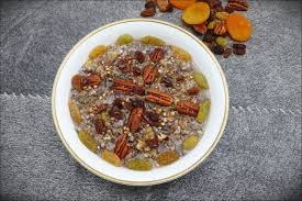 cuisiner sarrasin gruau de sarrasin recette du kazakhstan 196 flavors