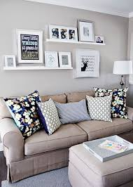 30 diy home decor ideas on a bud Smart Home Decorating Ideas