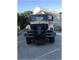 international cab u0026 chassis trucks in pennsylvania for sale