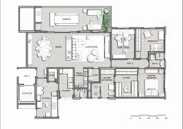 free modern house plans luxury free modern house plans india