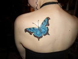 20 sophisticated butterfly tattoo designs ideas inspirationkeys