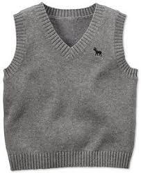 s sweater vest baby boy boy clothes