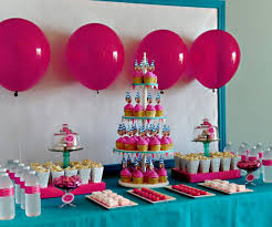 girl birthday party themes cheerful girl 1st birthday party ideas on home decor together with