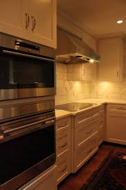 double ovens and induction cooktop interior design indianapolis