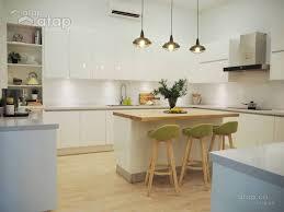 modern kitchen cabinet designs by malaysian interior designers