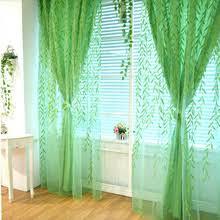 Seafoam Green Sheer Curtains Seafoam Green Curtains