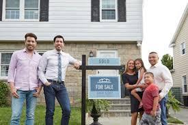 Propertybrothers Property Brothers U0027 Highlights Eastchester Home Bronxville
