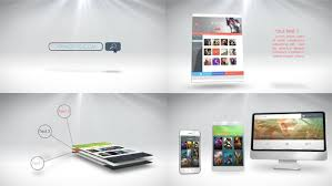 product presentation video template 45 intro and presentations