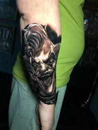 joker tattoo redemption code cards and joker tattoo design tattoos pinterest tattoo designs