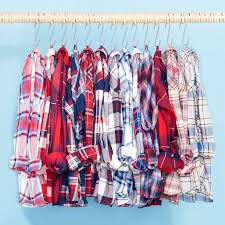 Plaids How To 6 Trendy Ways To Rock Your Plaid Shirt