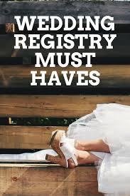 most popular wedding registries brides book wedding planning local wedding vendors registry