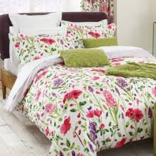 Sanderson Duvet Covers And Curtains Sanderson Spring Flowers Bedding Collection Wallpaper Direct