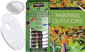 compare price acrylic paint color mixing chart on statementsltd com